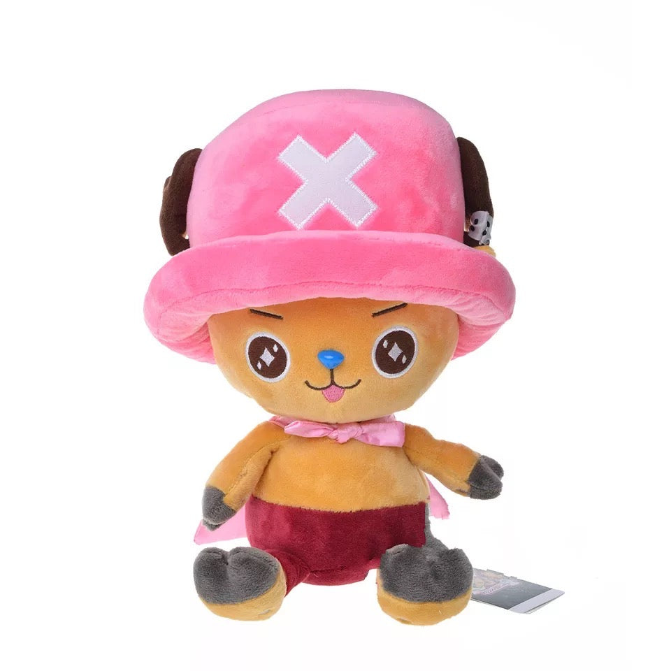 Peluche Chopper One Piece