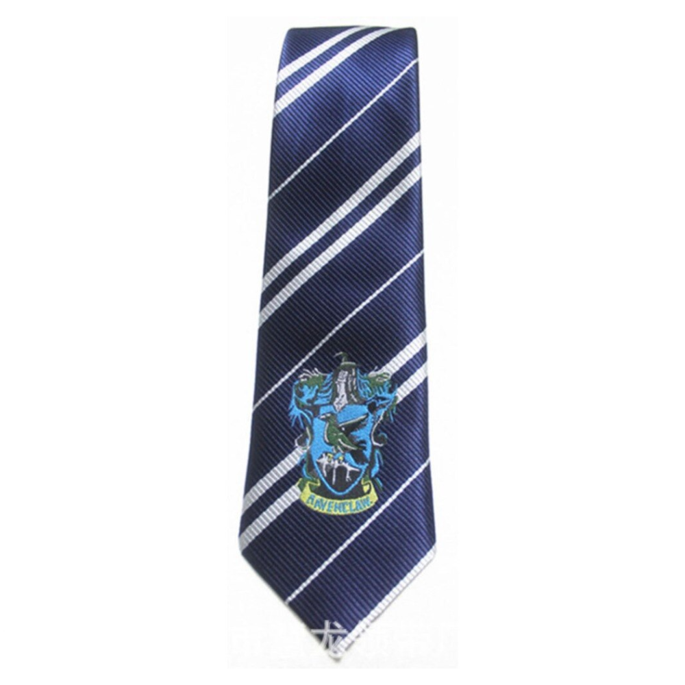 Corbata Harry Potter - Ravenclaw