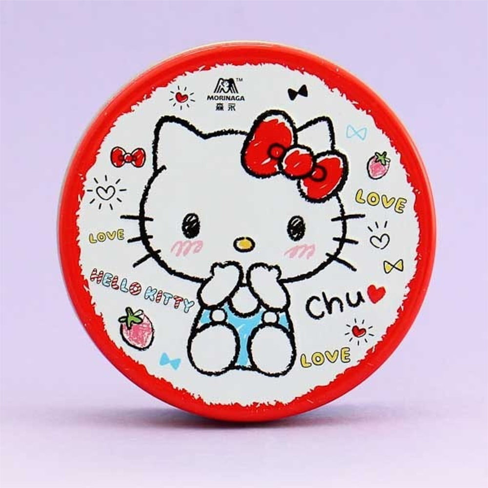 Caramelos Hello Kitty Fresa