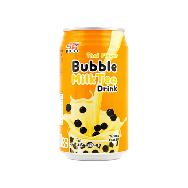 Bebida Bubble MilkTea Thai