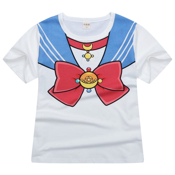 Polera Sailor Moon