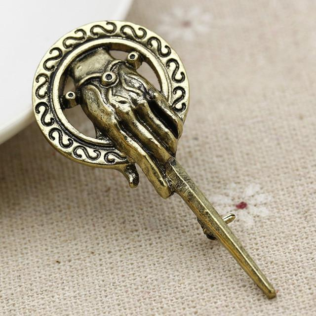 Pins Prendedor Game of Thrones