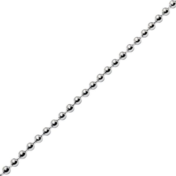 Surgical Steel Beads Ball Chain
