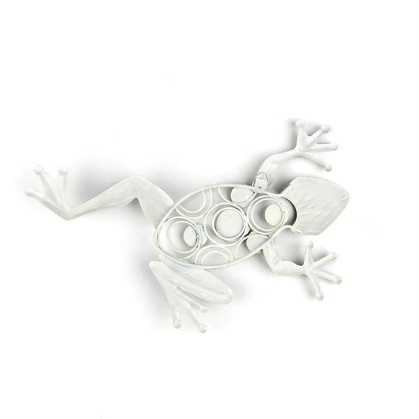 Frog Metal Wall Art