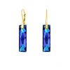 24K Bermuda Blue  Luxury  Jewellery Set