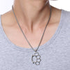 Stainless Steel Cool Necklaces for Boys