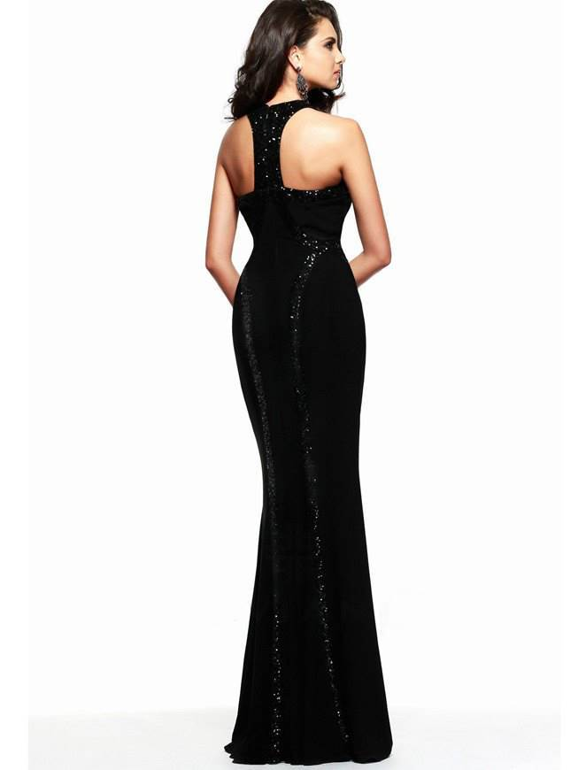 Hollywood Evening Gown