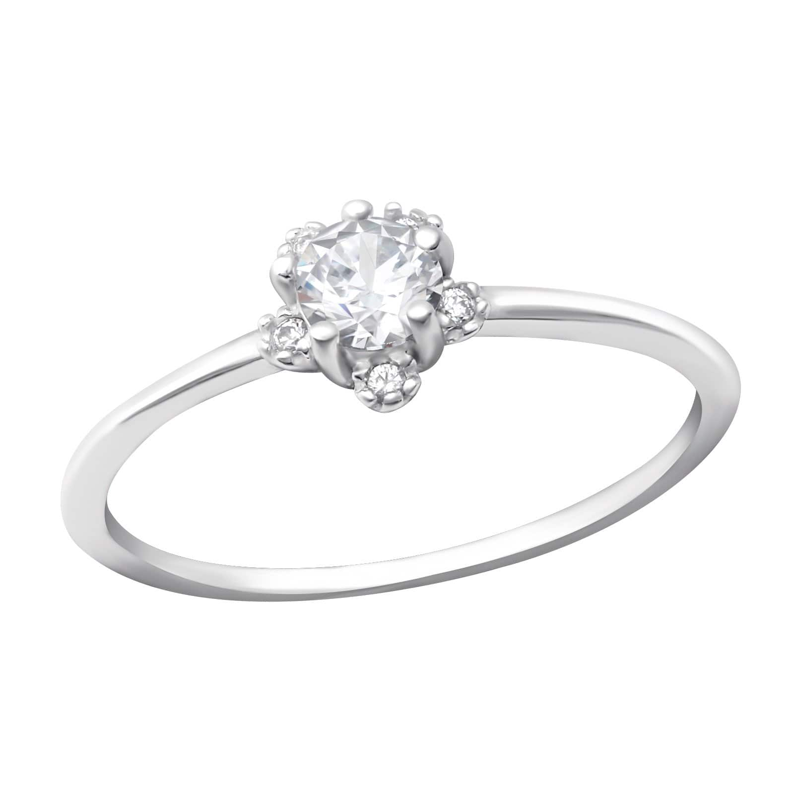 Solitaire Engagement Ring Australia
