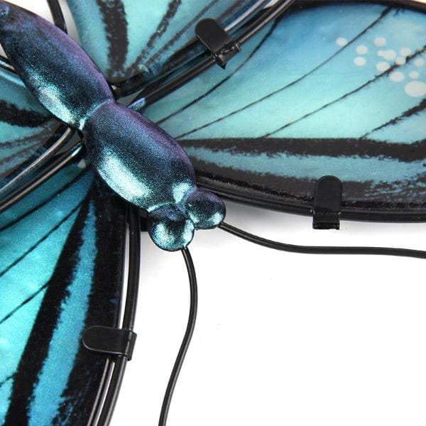 Butterfly Metal Wall Art