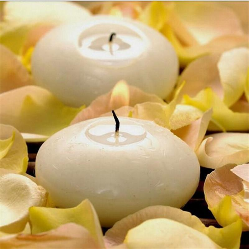 50 pcs  Floating Candles
