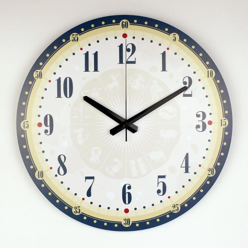 Modern Home Decoration Wall Clock