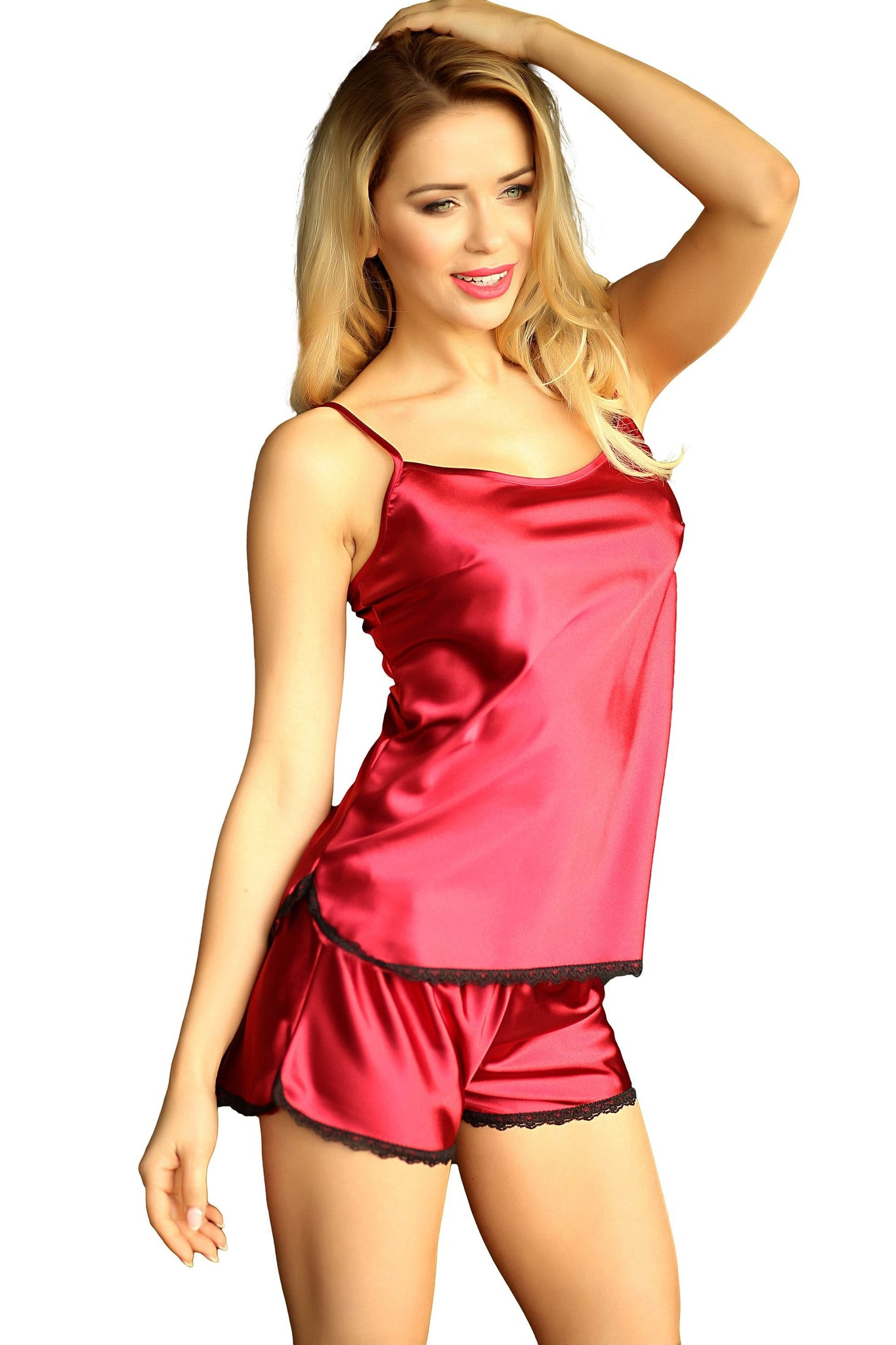 Satin luxury Sleepwear Set