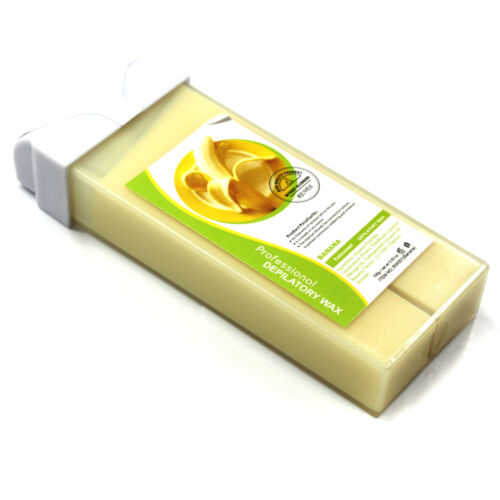 Banana Hair Removal Wax