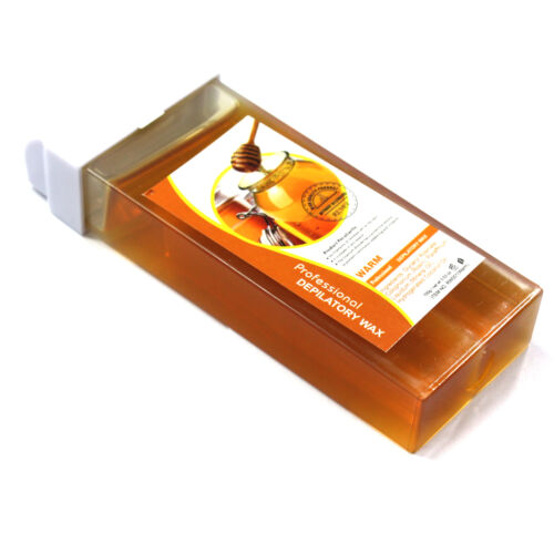 Honey Hair Removal Wax