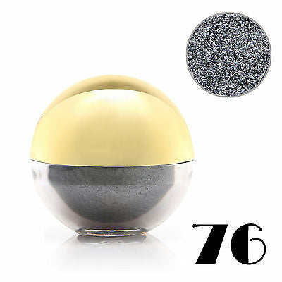 #76 Gary Shimmer Pearl Loose Eyeshadow Cosmetic Powder