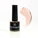 0.25fl.oz Bisque Soak Off Nail Color Gel Polish