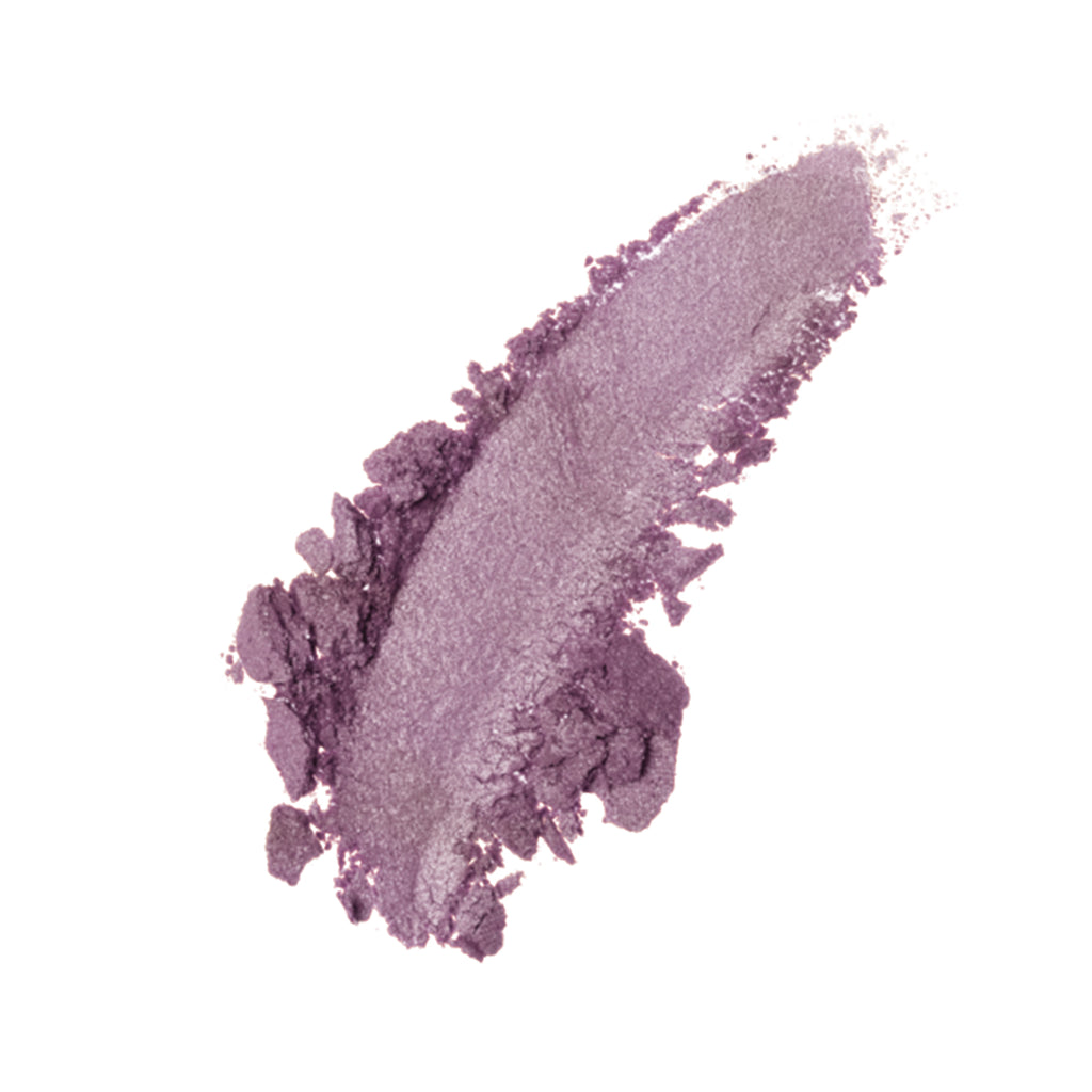 MediumPurple Shimmer Loose Makeup Powder Eye Pigment Mineral Eyeshadow#81