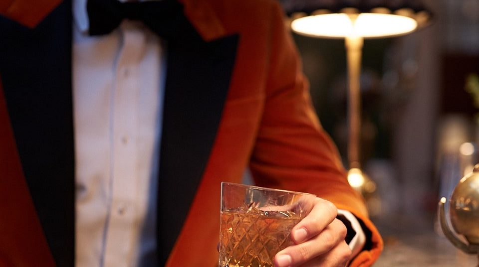 The Gentleman's Etiquette Guide
