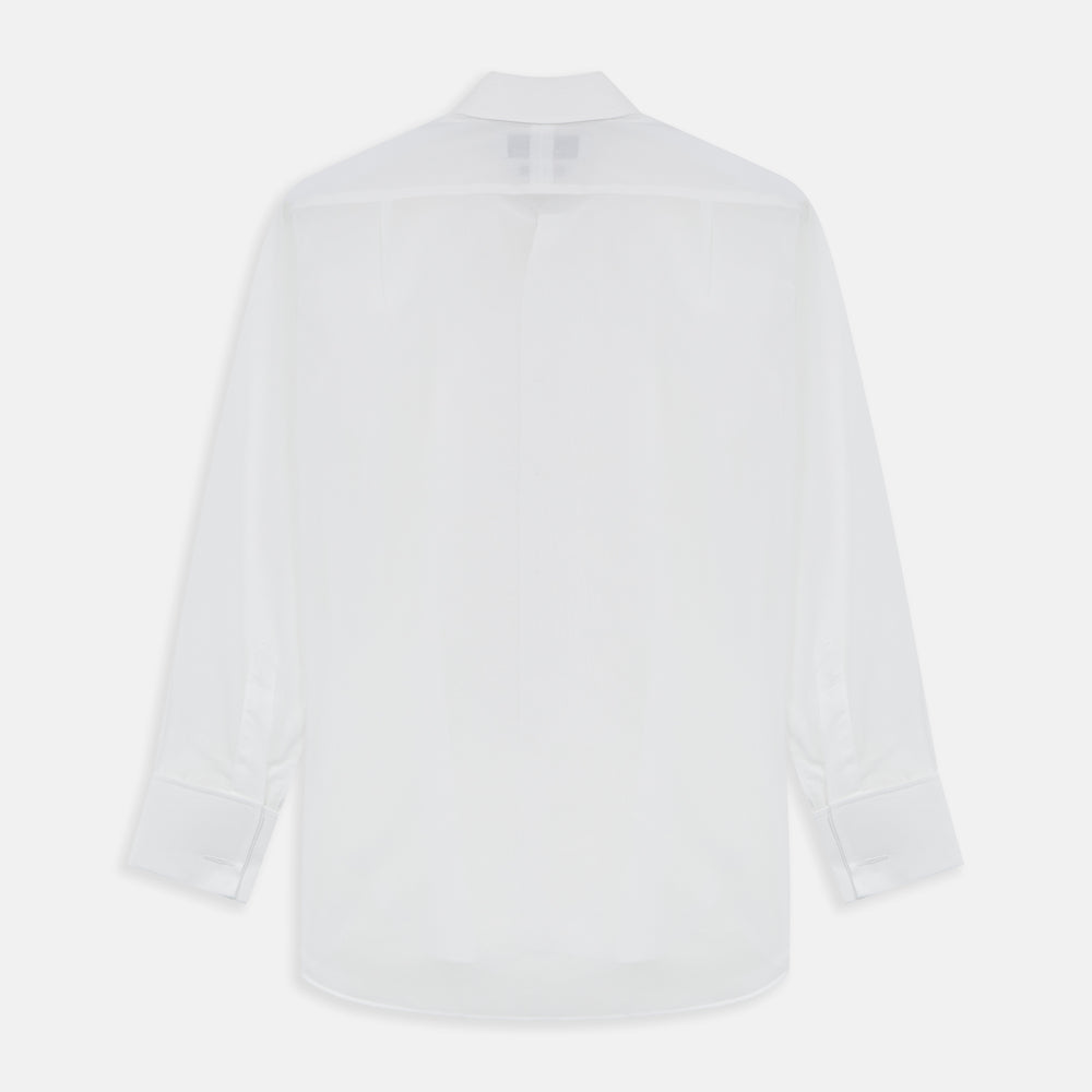 Die Another Day Inspired Voile Dress Shirt