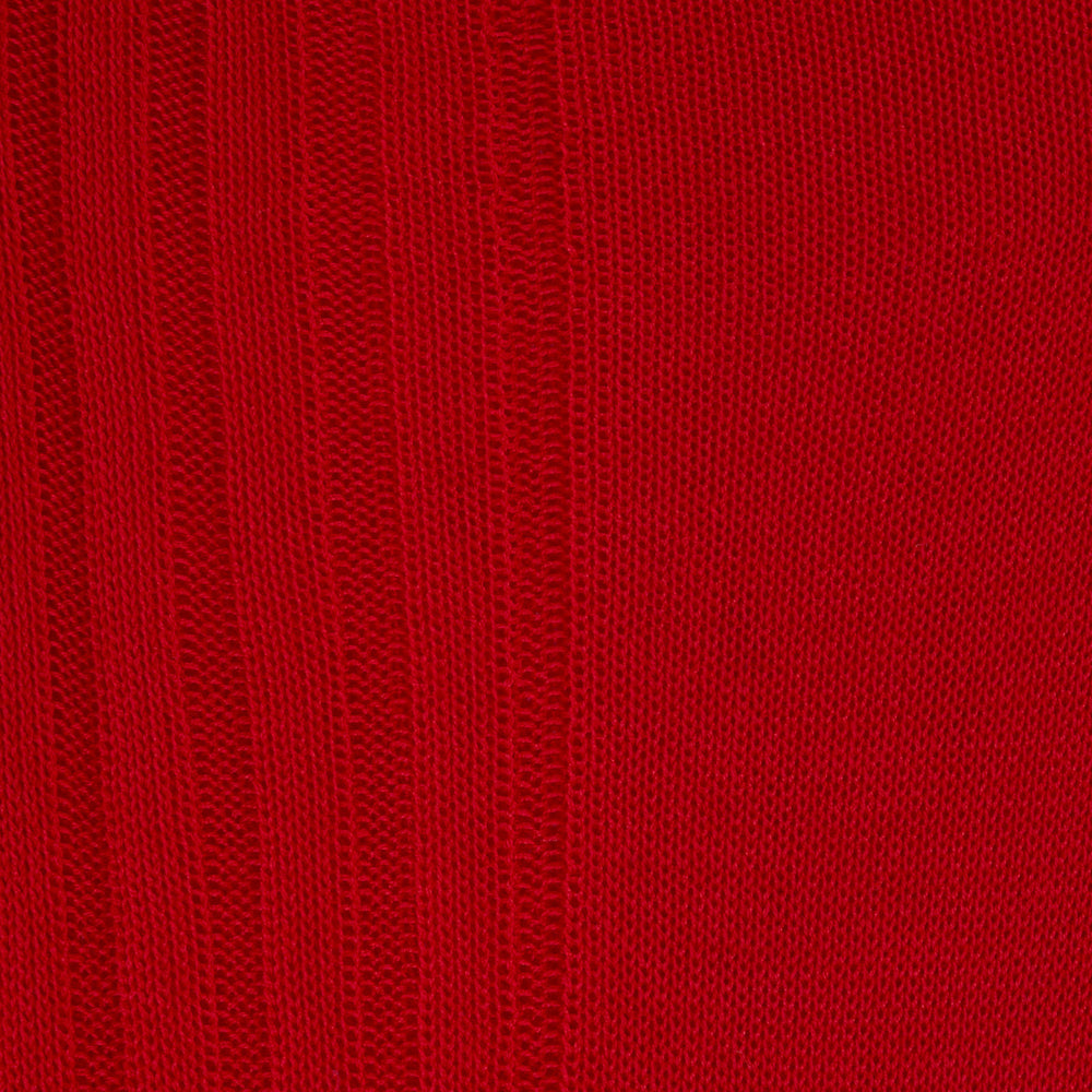 Scarlet Short Cotton Socks