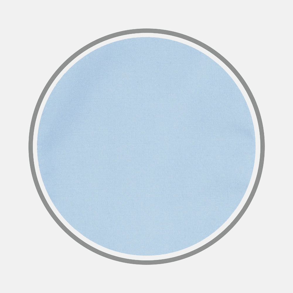Light Blue Cotton Fabric