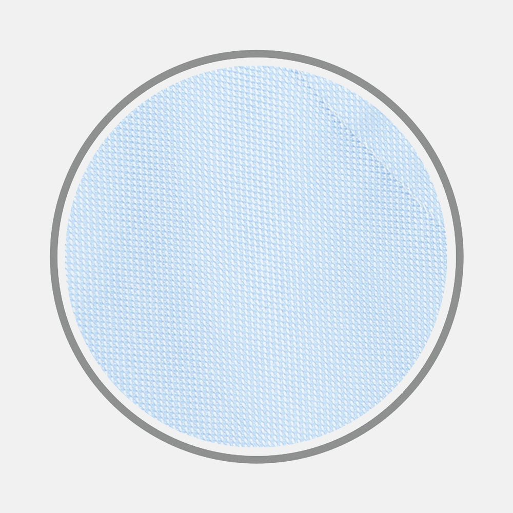 Light Blue Oxford Cotton Fabric