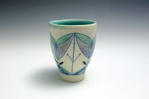 Juice cup ornamental 1