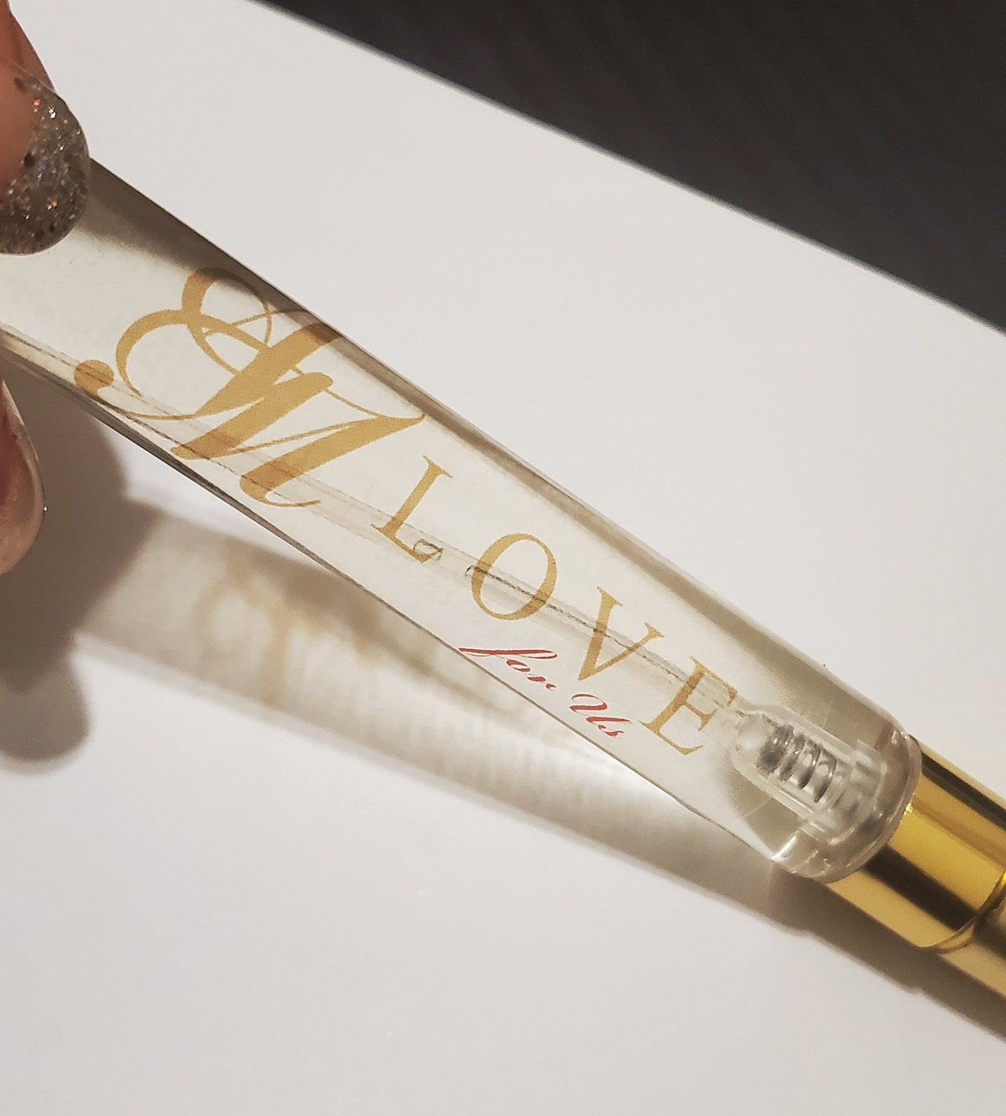 AMLOVE For Us  10 ML