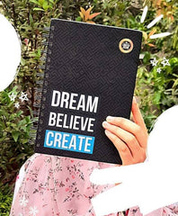 THE_POSITIVE_STORE_DREAM_BELIEVE_CREATE_PLANNER_TRANSFORMATIONAL_STORY