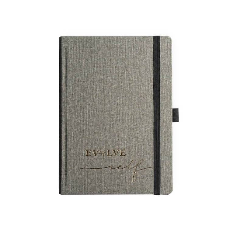 Evolve Self - 90 Day journal