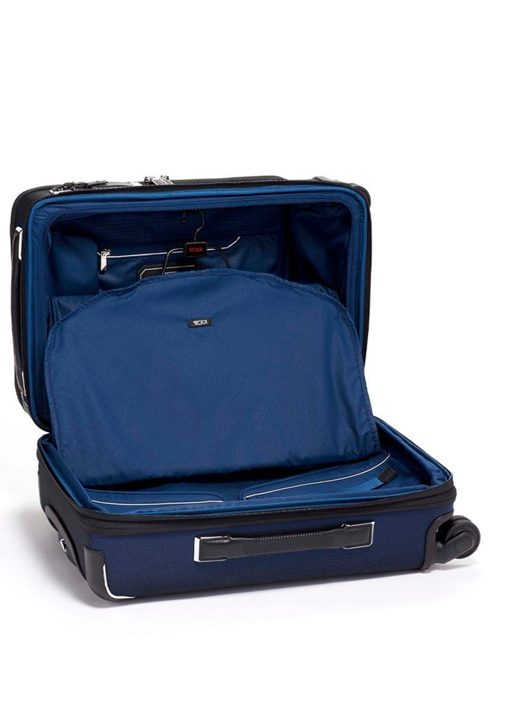 Tumi Arrivé International Dual Access 4 Wheeled Carry-On Kabine kuffert Tumi