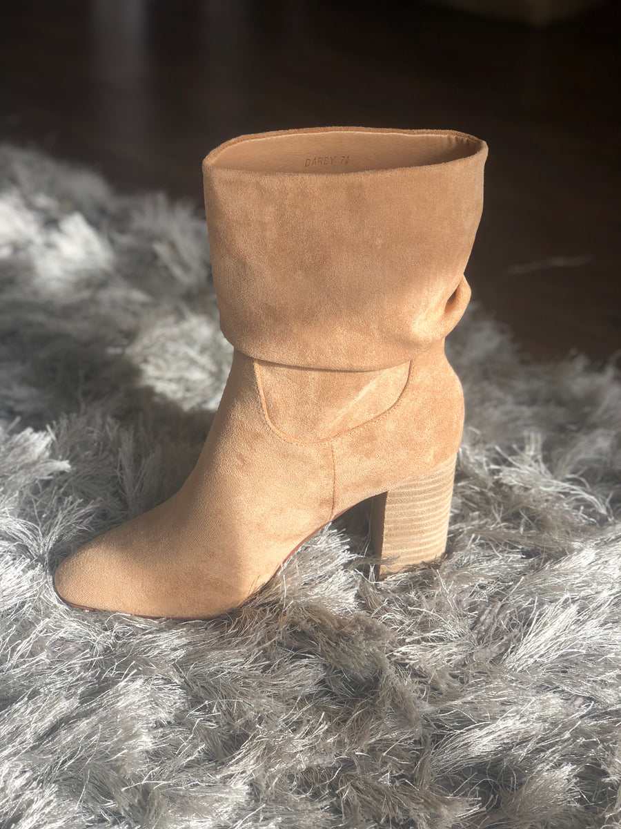 Ccocci Ankle Boots