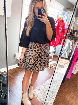 Party Girl Skirt