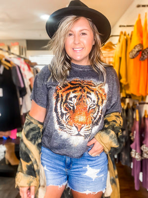 Easy Tiger Pocket Tee