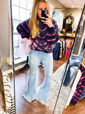 70's Flare Jeans