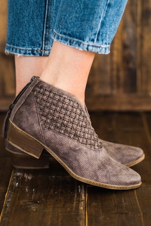 Not Rated Petra Ankle Boot