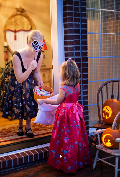 Are Your Kids Ready for the Halloween?
