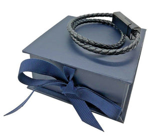 USB iPhone Charging Cable Bracelet with Gift Box