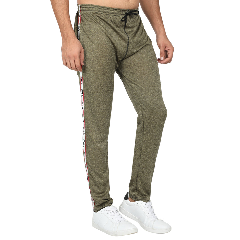 Brown and Navy Blue  Men's- Joggers- Pack of 2