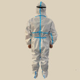 MEDICAL PERSONAL PROTECTIVE EQUIPMENT (PPE) KIT-Non Woven