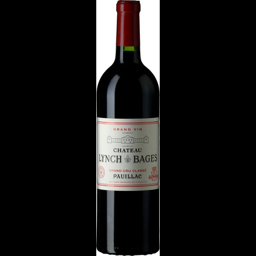 Chateau Lynch-Bages - Pauillac 5e Grand Cru Classé 2010
