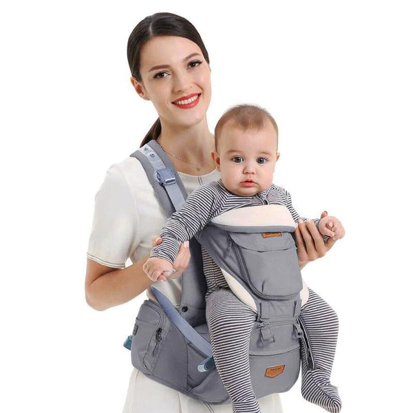 Shopahoo Premium Ergonomic Hip Seat Baby Carrier