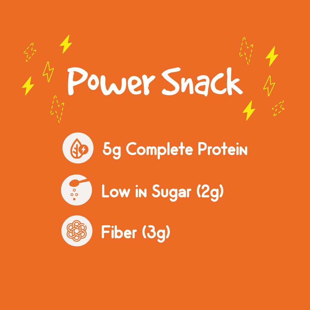 Pnuff, P-nuff Crunch, crunchy roasted peanut flavor, snack, healthy snack, baked peanut puffs, plant based protein snack, snacks for kids, snacks for active adults, vegan, non gmo, no artificial ingredients, gluten free, high fiber, nutrition facts, low calorie, low sugar, pack of 6