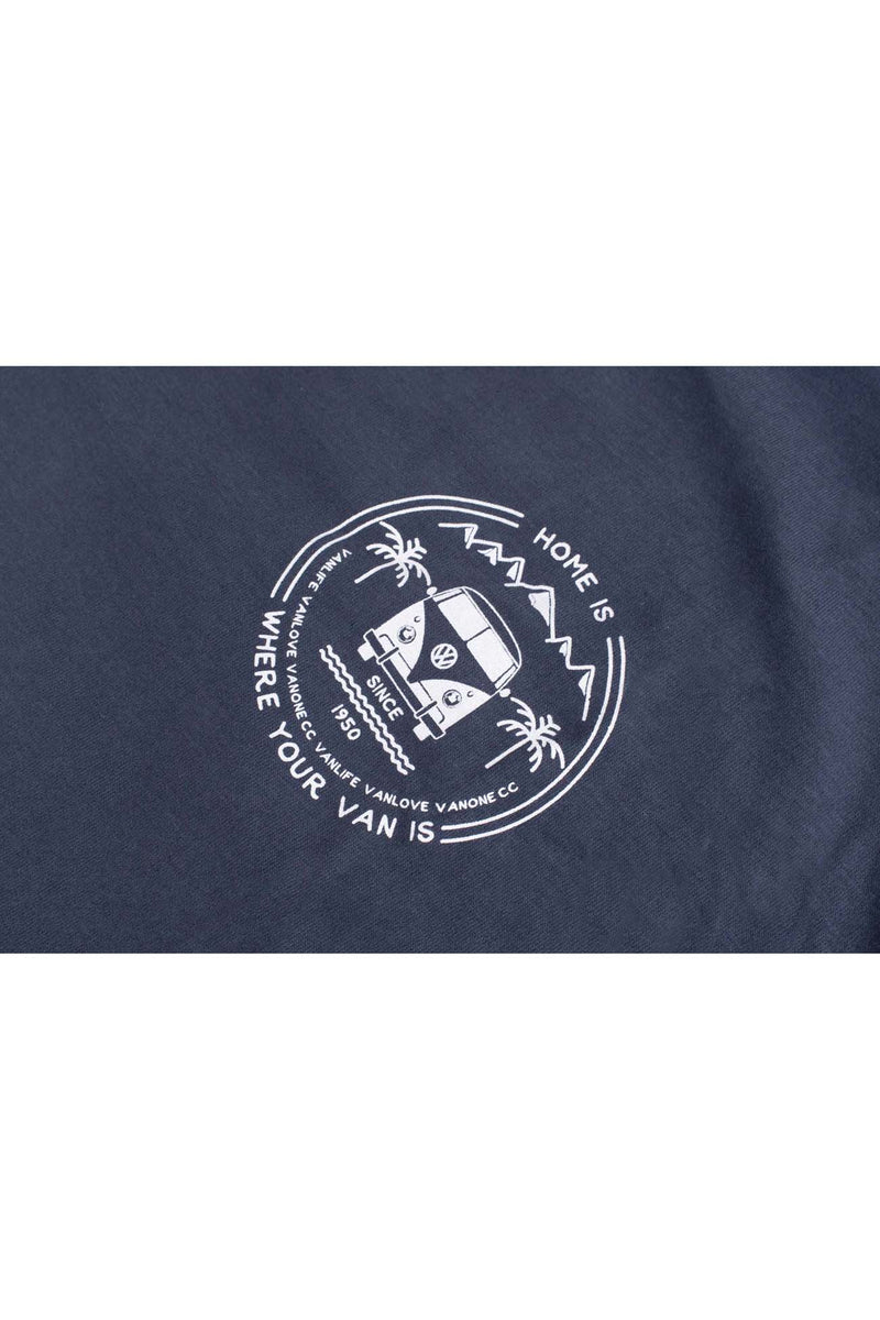 HOME IS Herren T-Shirt
