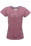 BULLI SIDE Damen T-Shirt