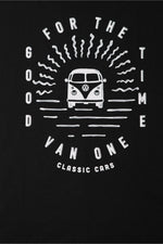 GOOD TIME Damen T-Shirt