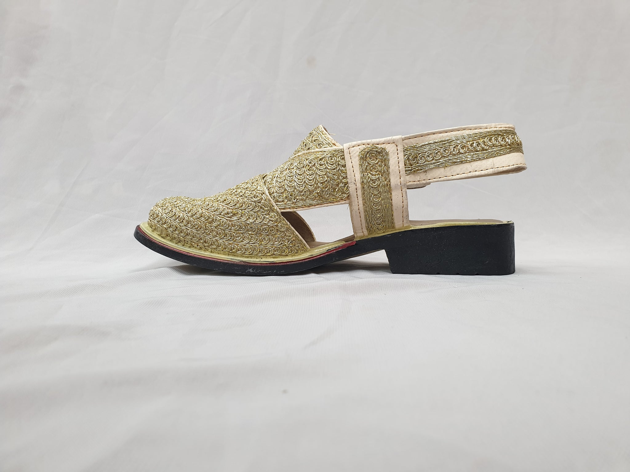 Men Hand Made Khari (Shoes)