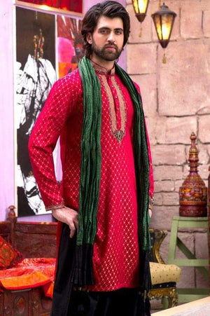 Men fancy Kurta (CH-3007)