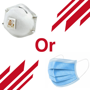 Which mask is right for you? KN95 vs 3M N95