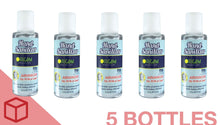 Load image into Gallery viewer, 2 oz. Hand Sanitizer (5 count)